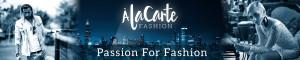 À La Carte Fashion