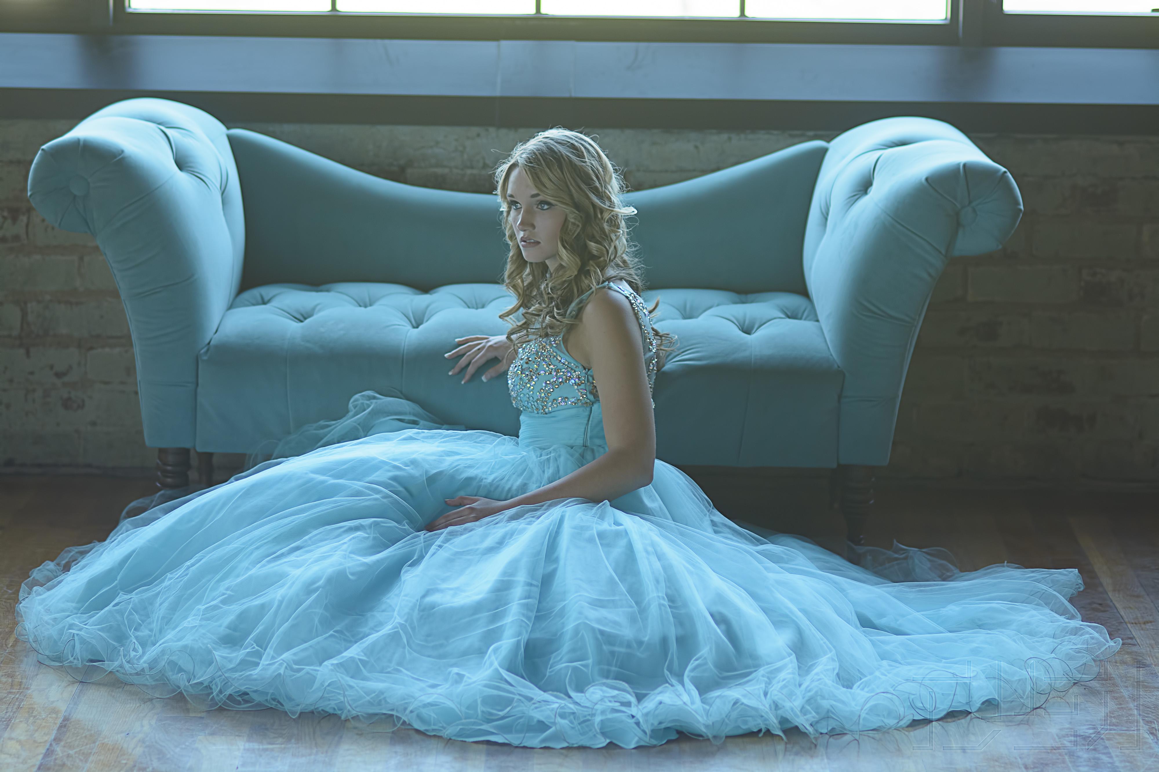 Sydney Olson Fashion Model - À La Carte Fashion